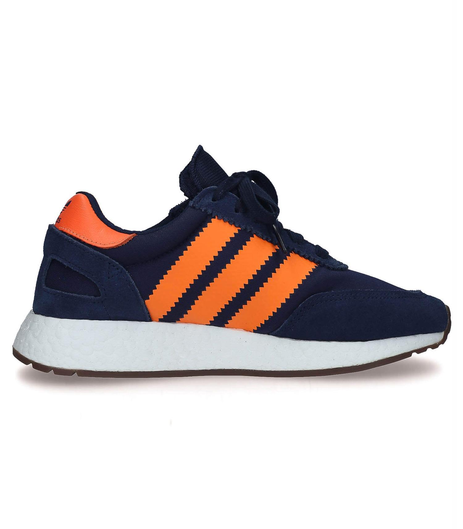 Sneakers I 5923 Bleu MarineOrange adidas Originals Jane de Boy
