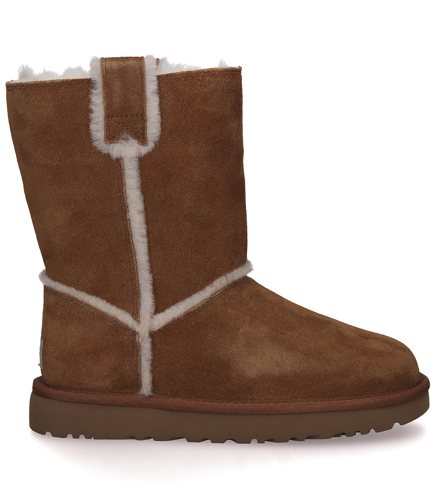 Botte Ugg Boutique Paris Ugg Classic Mini Spill Seam