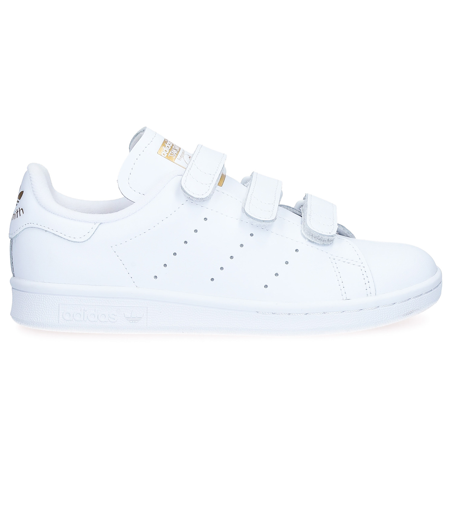 Adidas STAN SMITH : Les Baskets blanches Incontournables