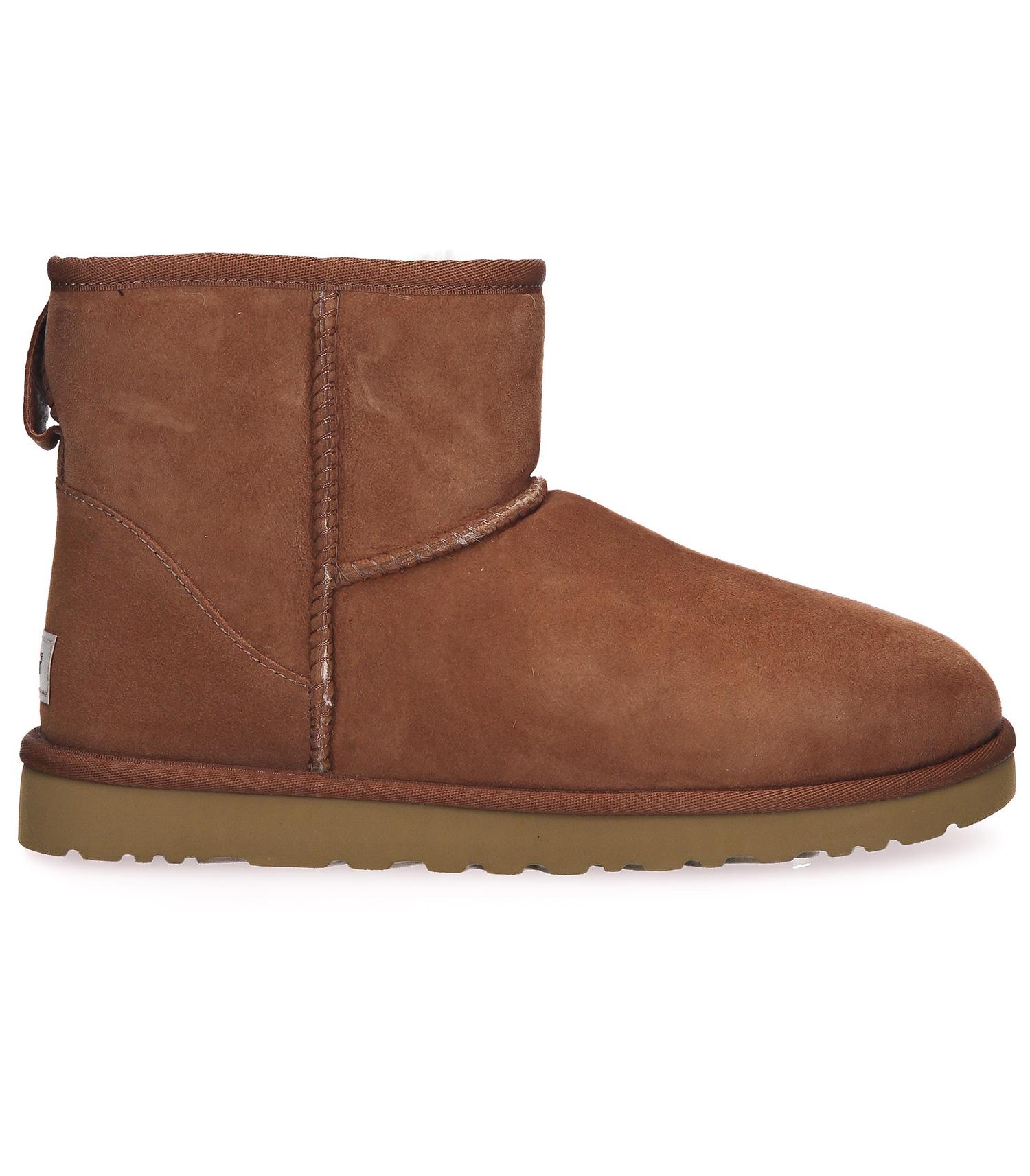 bottes ugg femme browns