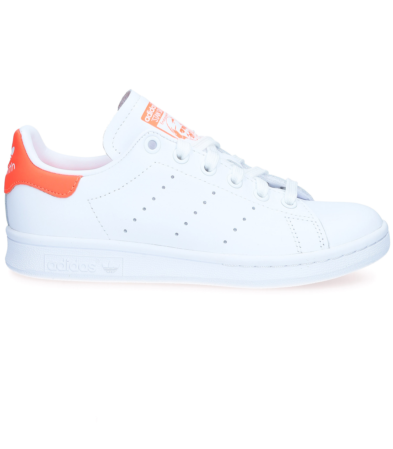 basket adidas fille 33 stan smith