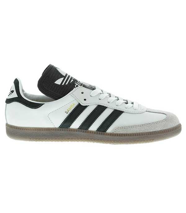 Sneakers Superstar OG BlancRouge