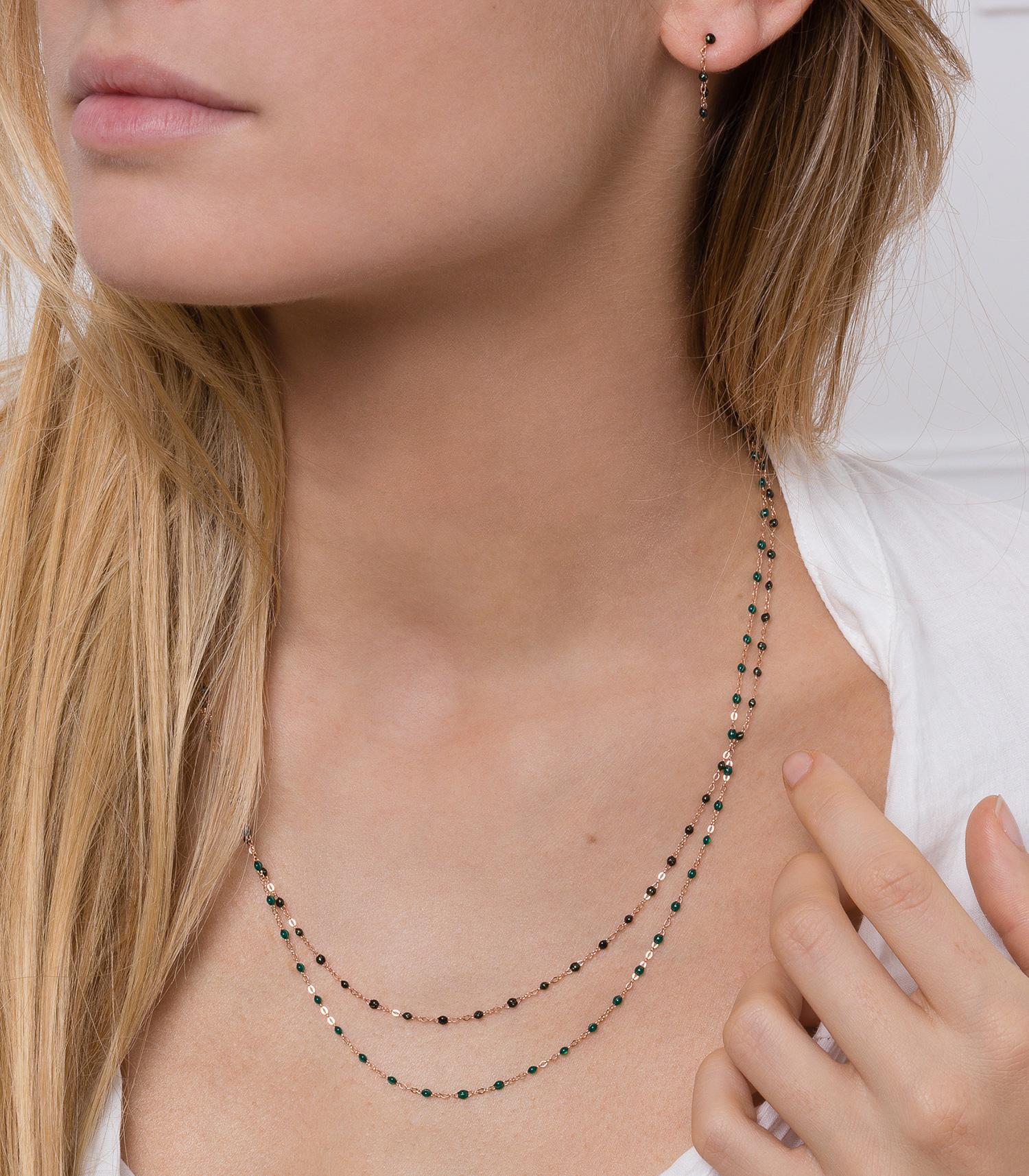 collier femme 50 cm